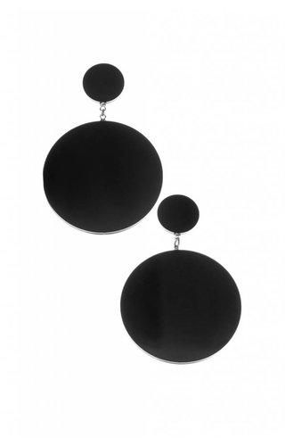 Work of Art Earrings