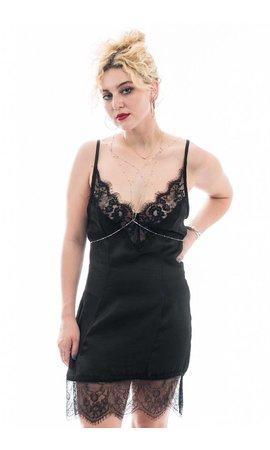 Zorro Slip Dress