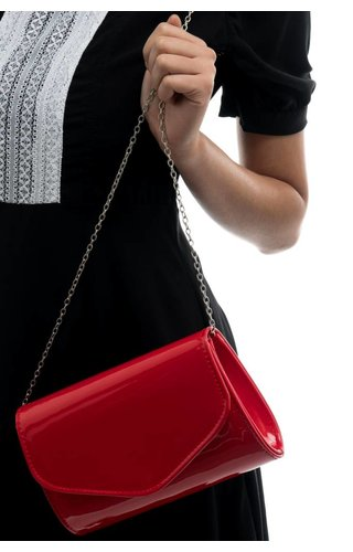 Zylish Red Purse