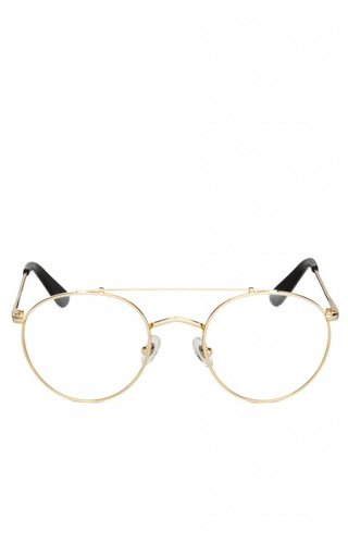Wonderland Wonderland Indio Glasses