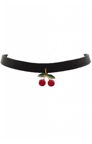 Vidakush Cherry Delight Choker