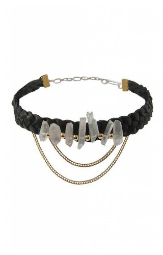 Ettika Rich Traditions Choker