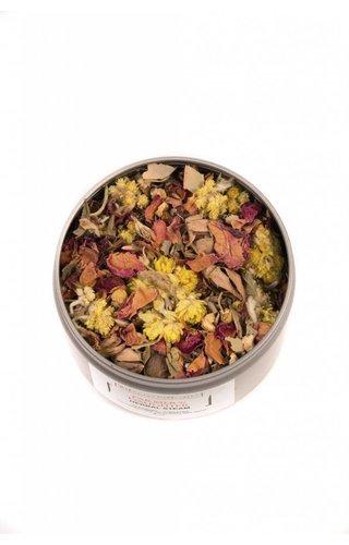 Lavender Herbal Steam