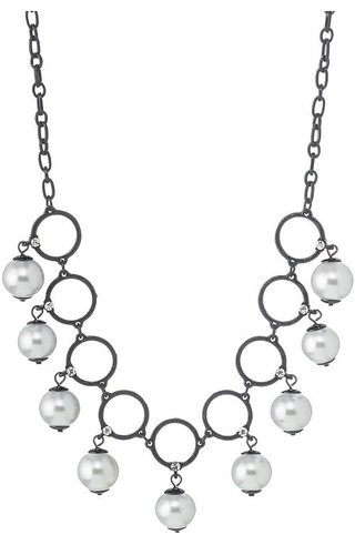 Haunted Pearl Necklace