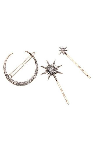 Mystic Hair Pin Set