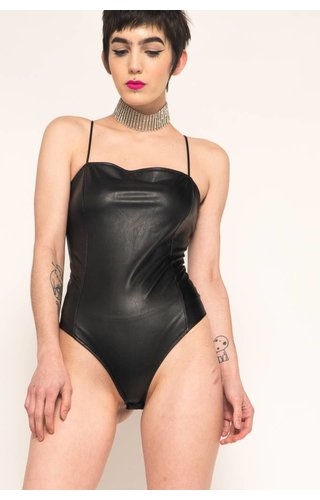 Black Milk Bodysuit
