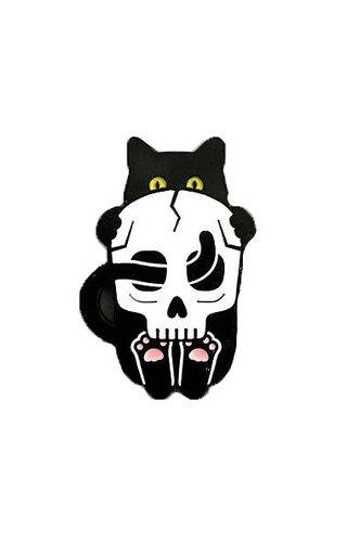 Frolik Bad Kitty Pin