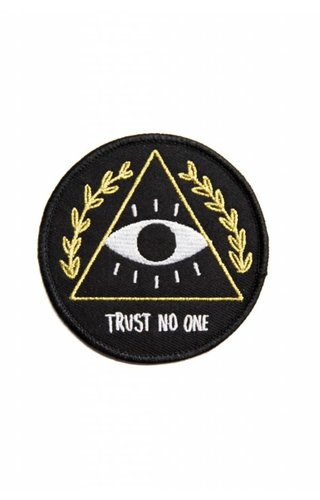 Crywolf Trust No One Patch