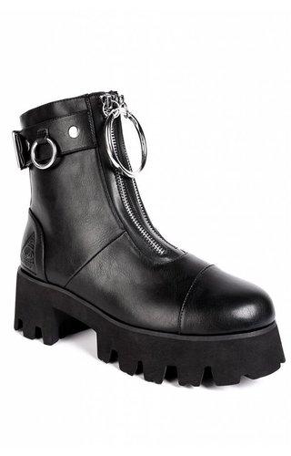 Disturbia Bovver Boot