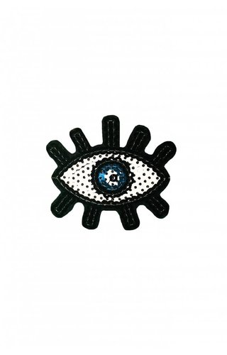 Olive & Pique Eye See You Patch