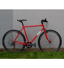 All-City All-City Pony Express Complete Bike 49cm Red