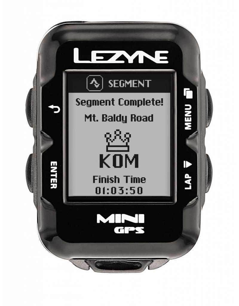 Lezyne Lezyne Mini GPS Cyclocomputer