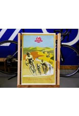 SF Design Cycling Print