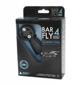 Bar Fly Bar Fly 4 Direct Stem Mount System, Black