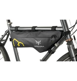 Apidura Apidura DRY Frame Pack, Medium size 4.5 litre (touring/bikepacking/randonneur/commuter bag)