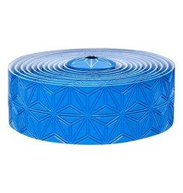 Supacaz Supacaz SSK Handlebar Tape Neon Blue /set Super Sticky Kush