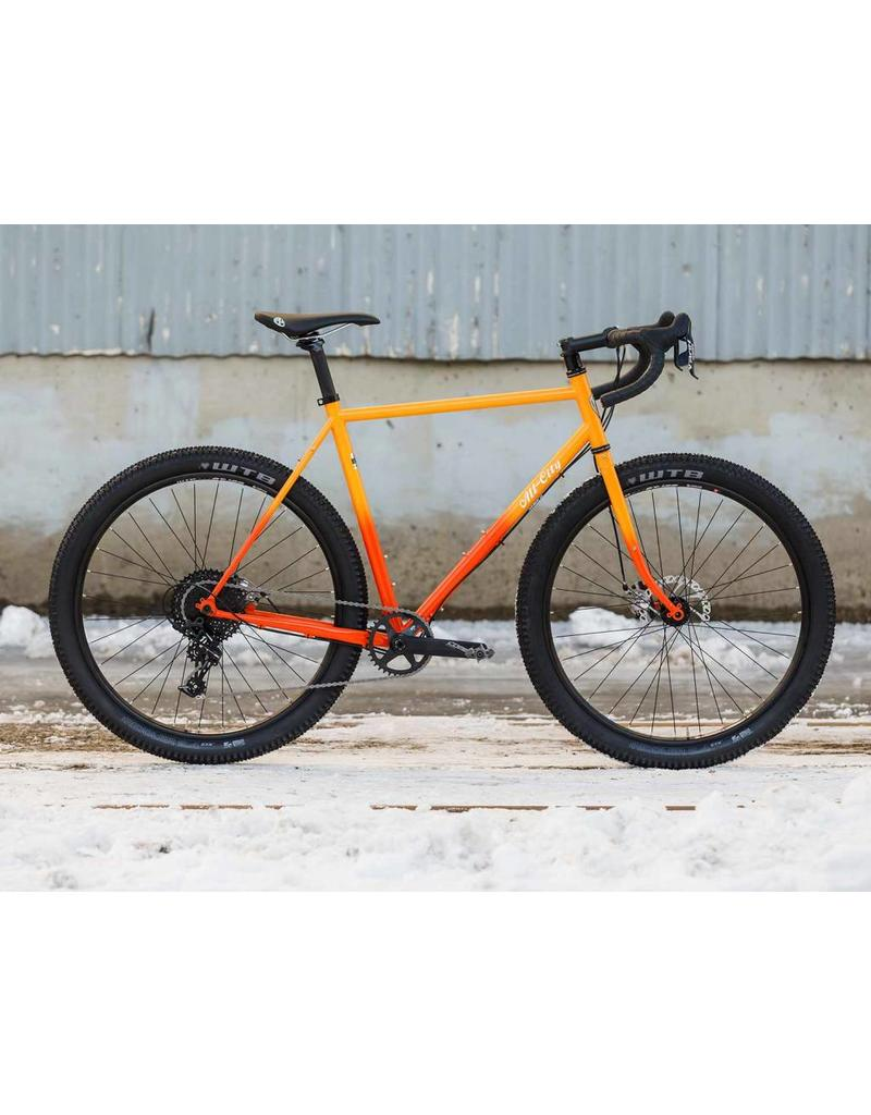 All-City All-City Gorilla Monsoon Complete
