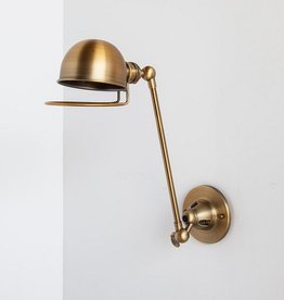 CABRITOS I WALL SCONCE