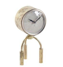 CHARROUX CLOCK