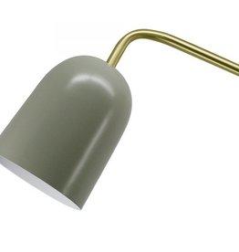 PARKER FLOOT LAMP