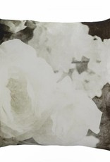 COUSSIN JARDIN FLEURS 20 x 20