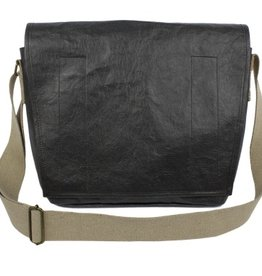 UASHMAMA BLACK UGO BAG