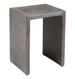 TABLE D'APPOINT CIMENT G