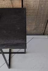 LeNOIR SIDE TABLE BY  LOVASI