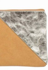 TROUSSE OLIVIA CAMEL UASHMAMA 10.5x8.5