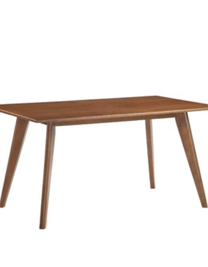 """TABLE À DINER BORDEAUX 59"""" x 35.5"""" x 29.5"""""""