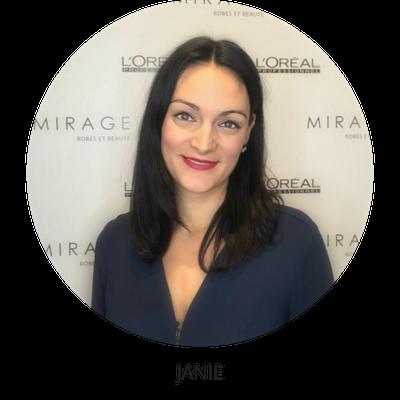 Janie Mirage