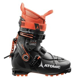 Atomic Atomic Backland Carbon Boots
