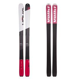 Volkl Volkl V-Werks BMT 94 Skis - 186 cm
