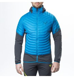 Dynafit Dynafit TLT Hybrid Primaloft Hooded Jacket - Men