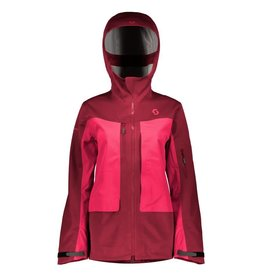 Scott Scott Women's Vertic 3L Jacket