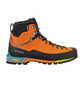 Scarpa Scarpa Zodiac Tech GTX Mountain Boot - Unisex