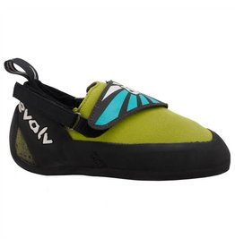 Evolv Evolv Venga Kids Rock Climbing Shoes