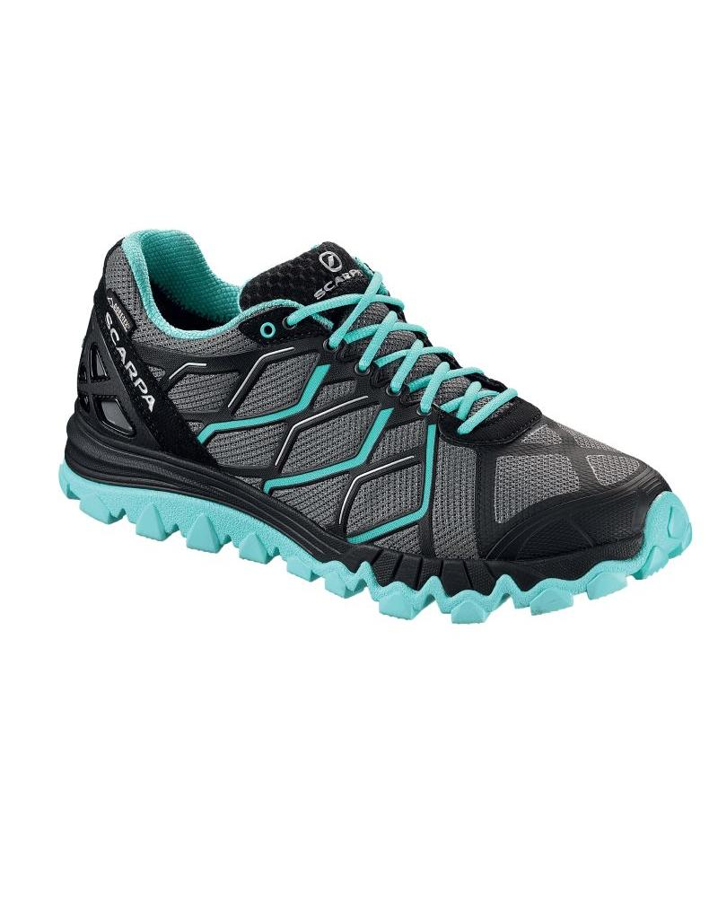 Scarpa Proton GTX Women's Trail Running Shoes | Vertical