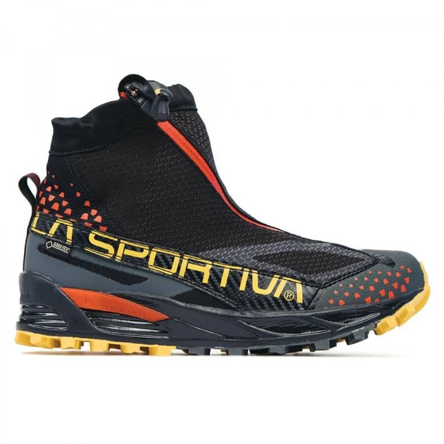La Sportiva Men S Crossover   Gtx Trail Running Shoe