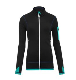 Ortovox Ortovox Women's Merino Fleece Light Jacket