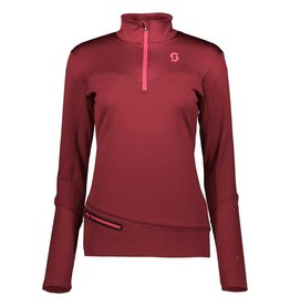 Scott Scott Women's Defined Mid Pullover