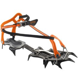 Cassin Cassin Alpinist Universal Crampons