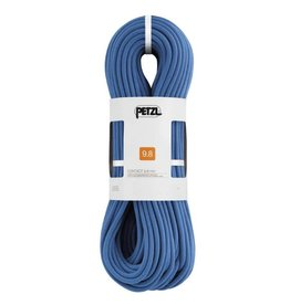 Petzl Petzl Contact Rope - 9.8 mm Standard Rope