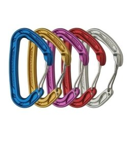 Wild Country Helium Rack Pack (set of 5)