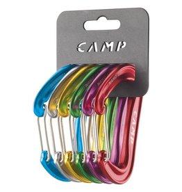 Camp CAMP Nano 22 Rack Pack (set of 6)