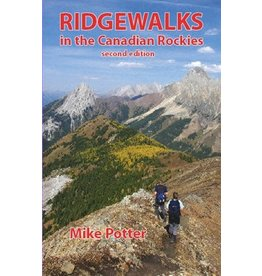 Ridgewalks in the Canadian Rockies