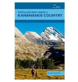 Popular Day Hikes 1 - Kananaskis Country