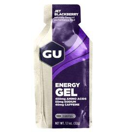 GU GU Energy Gel - Jet Blackberry