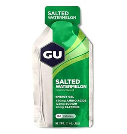 GU GU Energy Gel - Salted Watermelon