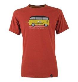 La Sportiva La Sportiva Van T-Shirt - Men